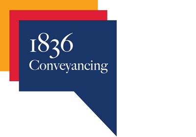1836 Conveyancing - We settle South Australia